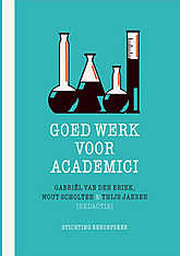 omslag goed werk voor academici klein