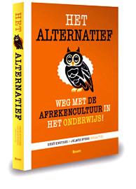 omslag het alternatief