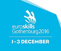 banner euroskills 2016