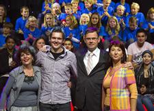 Leraren van het jaar 2010