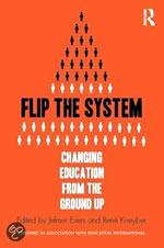 omslag flip the system