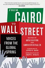 omslag from cairo to wallstreet