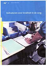 omslag indicatoren voor kwaliteit in de zorg
