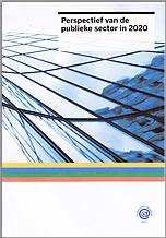 omslag perspectief van de publieke sector 2020
