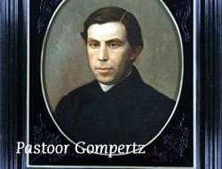 pastoor gompertz
