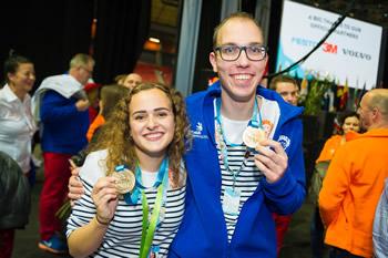 pien hoveling en christian gerritse euroskills 2016 gouden medaille