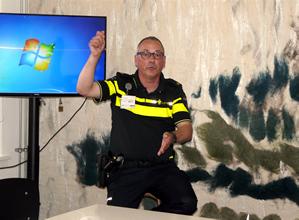 masterclass politie 2