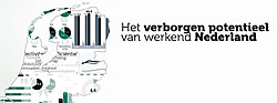 verborgen potentieel werkend nederland