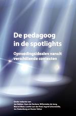 omslag de pedagoog in de spotlights