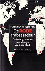 omslag de rode ambassadeur