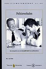 omslag politieverhalen