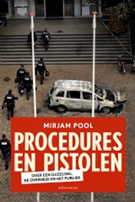 omslag procedures en pistolen