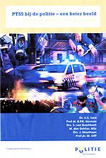 omslag ptss bij de politie