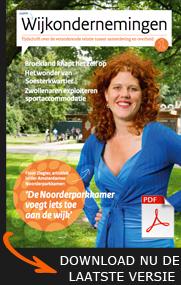 tijdschrift wijkondernemingen