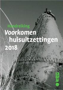 omslag voorkomen huisuitzettingen 2018