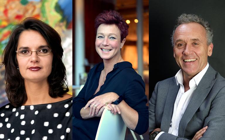 finalisten verkiezing overheidsmanager van het jaar 2018