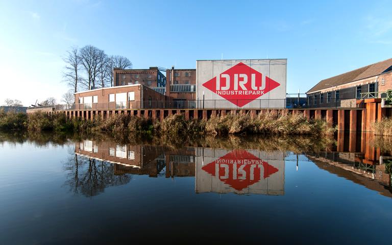Presentatie Echt doen wat nodig is op DRU Industrieterrein in Oude IJsselstreek