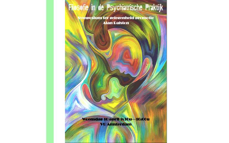 symposium alan ralston filosofie psychiatrische praktijk