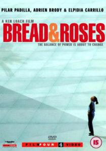 Film van Ken Loach Bread and Roses