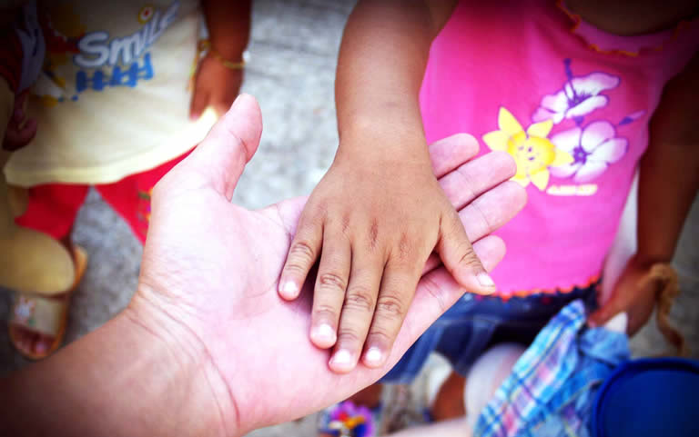 Internationale Dag van het Kind, Manifest voor het kind