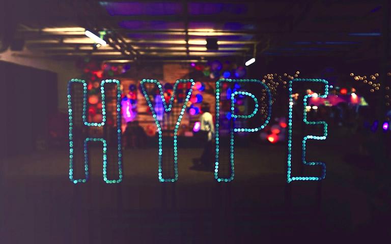 hypes