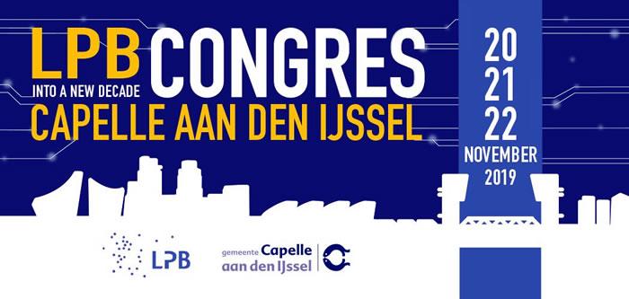 LPB congres 2019