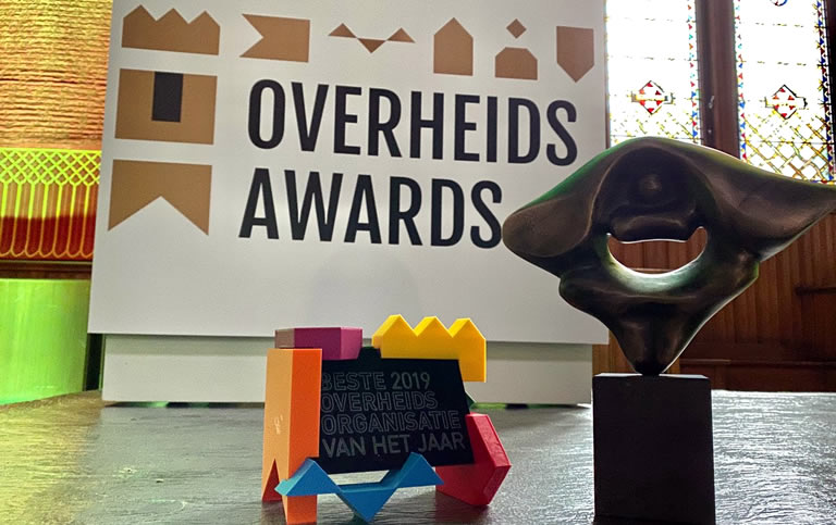 Overheidsawards 2019