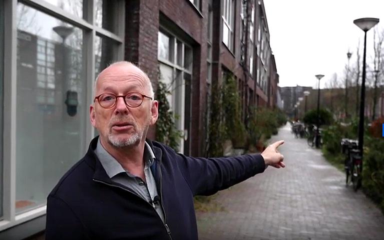 Jos van der Lans in video: verslag van zijn Participatielezing 2020