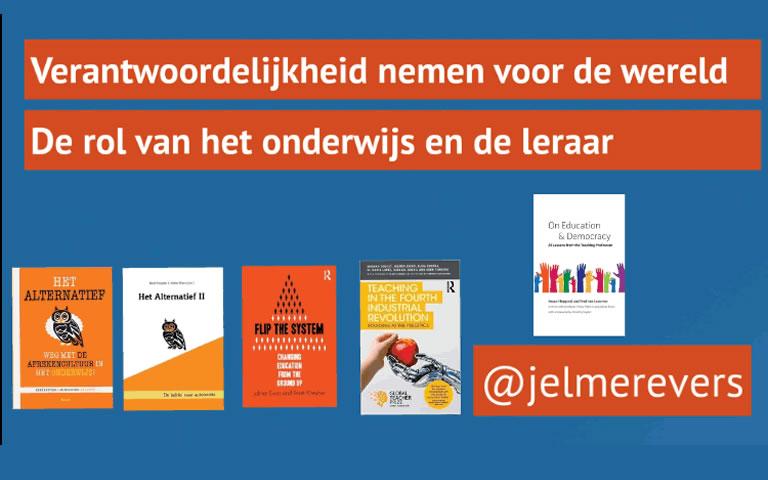 Presentatie Jelmer Evers Onderwijsavond NIVOZ