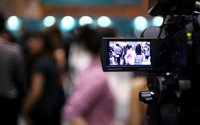 Uitnodiging tot meedoen aan vlogwedstrijd