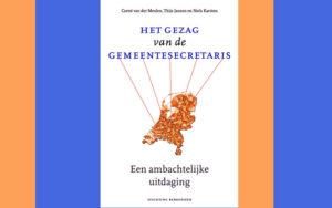 'Gezag in lokaal bestuur': Stichting Beroepseer levert belangrijke bijdrage Tijdschrift Bestuurskunde