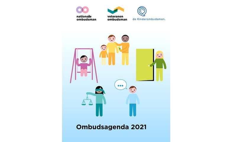 Ombudsagenda 2021